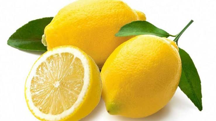 Proven Health Benefits of Eating Lemons for The Body