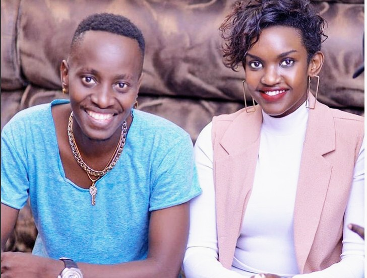 MC Kats Biography Real Age Family and Fille Mutoni