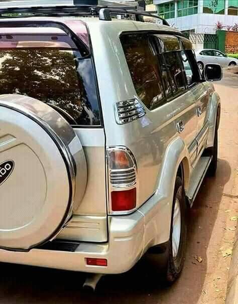 Rema Namakula car on sell. Rema namakula broke 2019