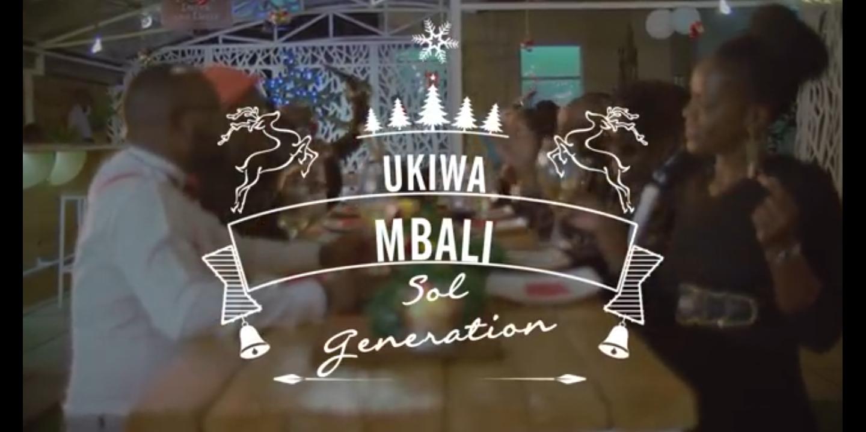 Ukiwa Mbali Lyrics Sol Generation ft Sauti Sol mp3 Download