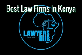 Best Biggest and Leading Law Firms in Kenya 2020 LIST