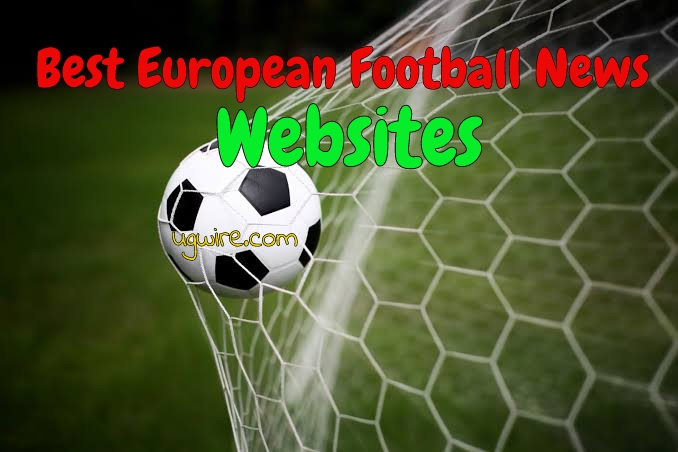 Top 10 Best European Football News Websites 2020