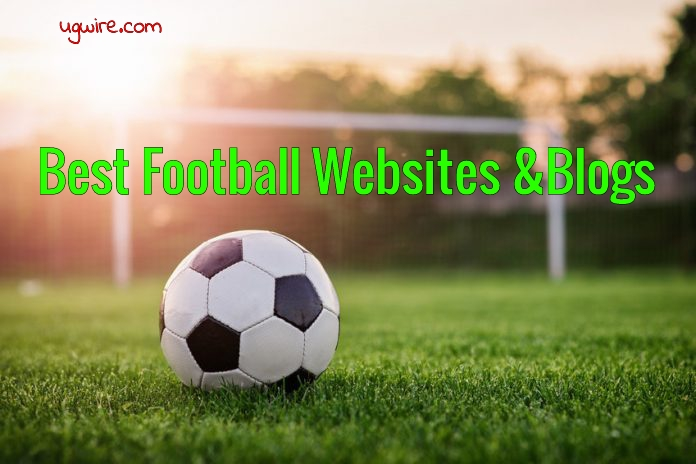 Top 10 Best Football Websites and Blogs UK 2020 Most Popular