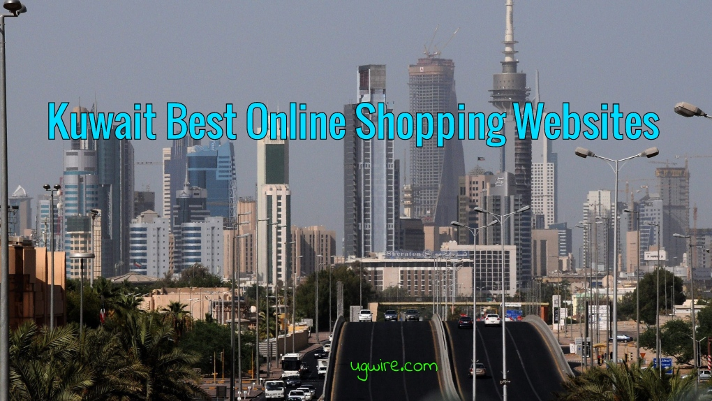 Kuwait Best Online Shopping Sites & Websites List