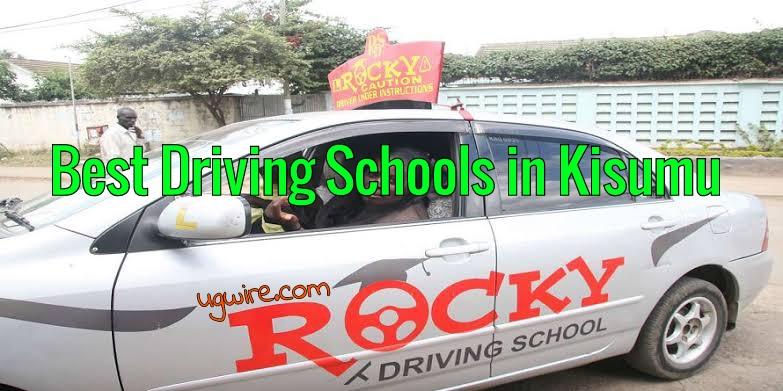 10 Best Driving Schools in Kisumu County