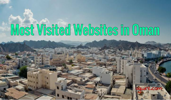Top 20 Most Visited Websites in Oman 2021 Most Popular