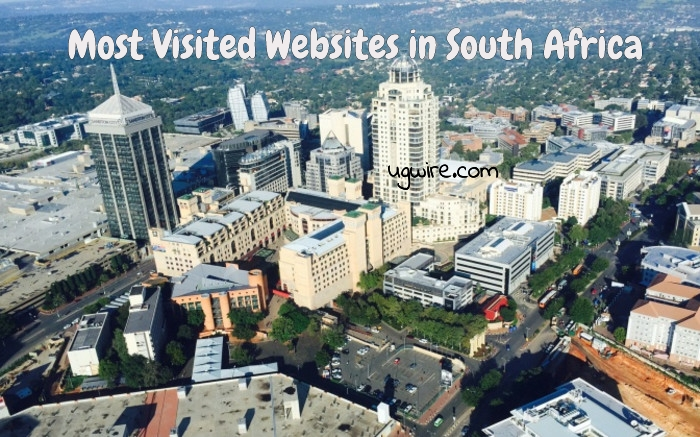 Most Visited Websites in South Africa 2021 Most Popular