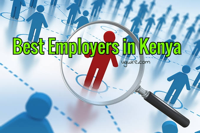 Top 100 Best Employers in Kenya 2020 LIST