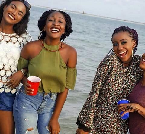 Universities With The Most Beautiful Ladies In Nigeria 2021