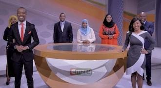 Highest Paid TV Presenters in Kenya 2021 Top 10 LIST