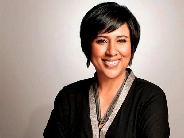 Highest Paid Female News Anchor In India 2020