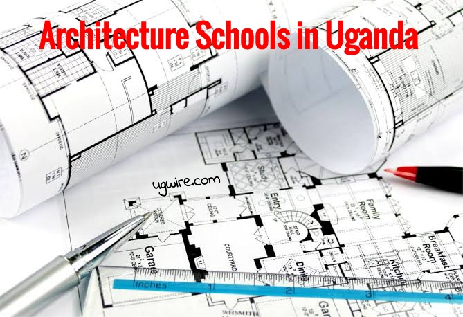 Architecture Schools in Uganda 2020 list and Their Contacts