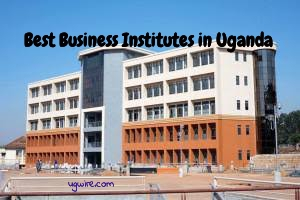 Best Business Institutes in Uganda