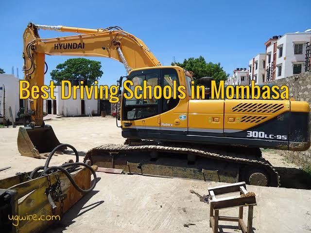 Best Driving Schools in Mombasa Kenya Nyali Bamburi