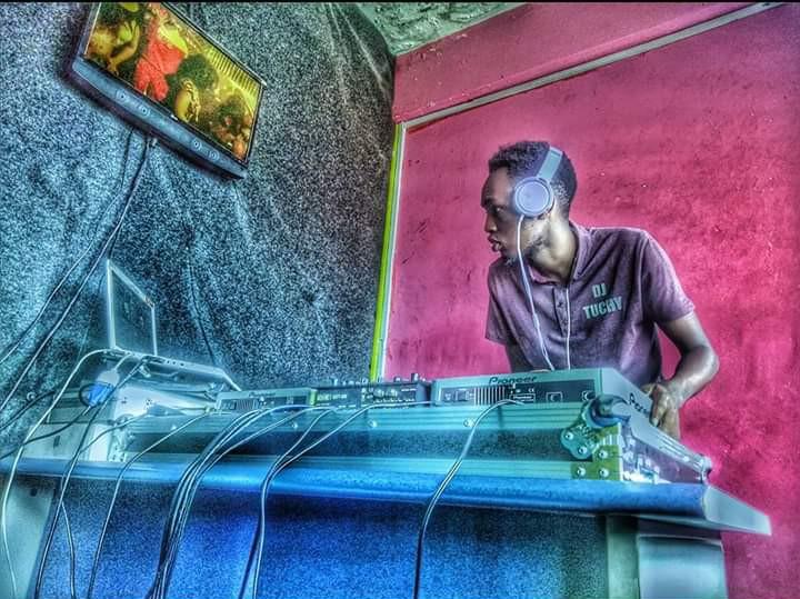 DJ Tuchy Kenya Biography and Education