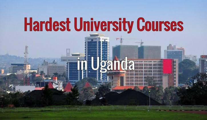 Hardest University Courses in Uganda 2021