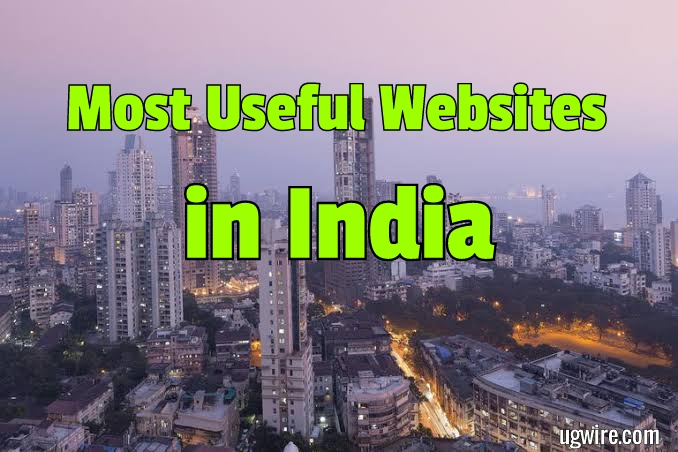 Most Useful Websites in India 2021 Top 10 List