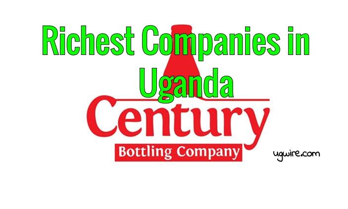 Top 10 Richest Companies In Uganda 2020