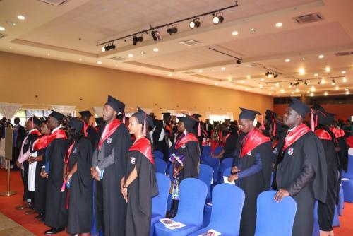 Victoria University Uganda Short Courses