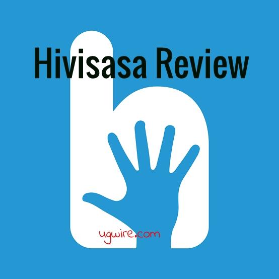 Hivisasa Politics News Blog in Kenya Review