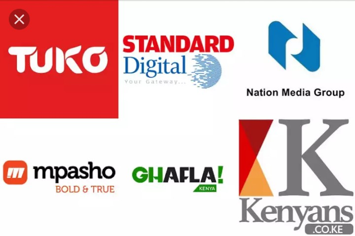 Best Kenya News Website in 2020 Top 10 Sites LIST
