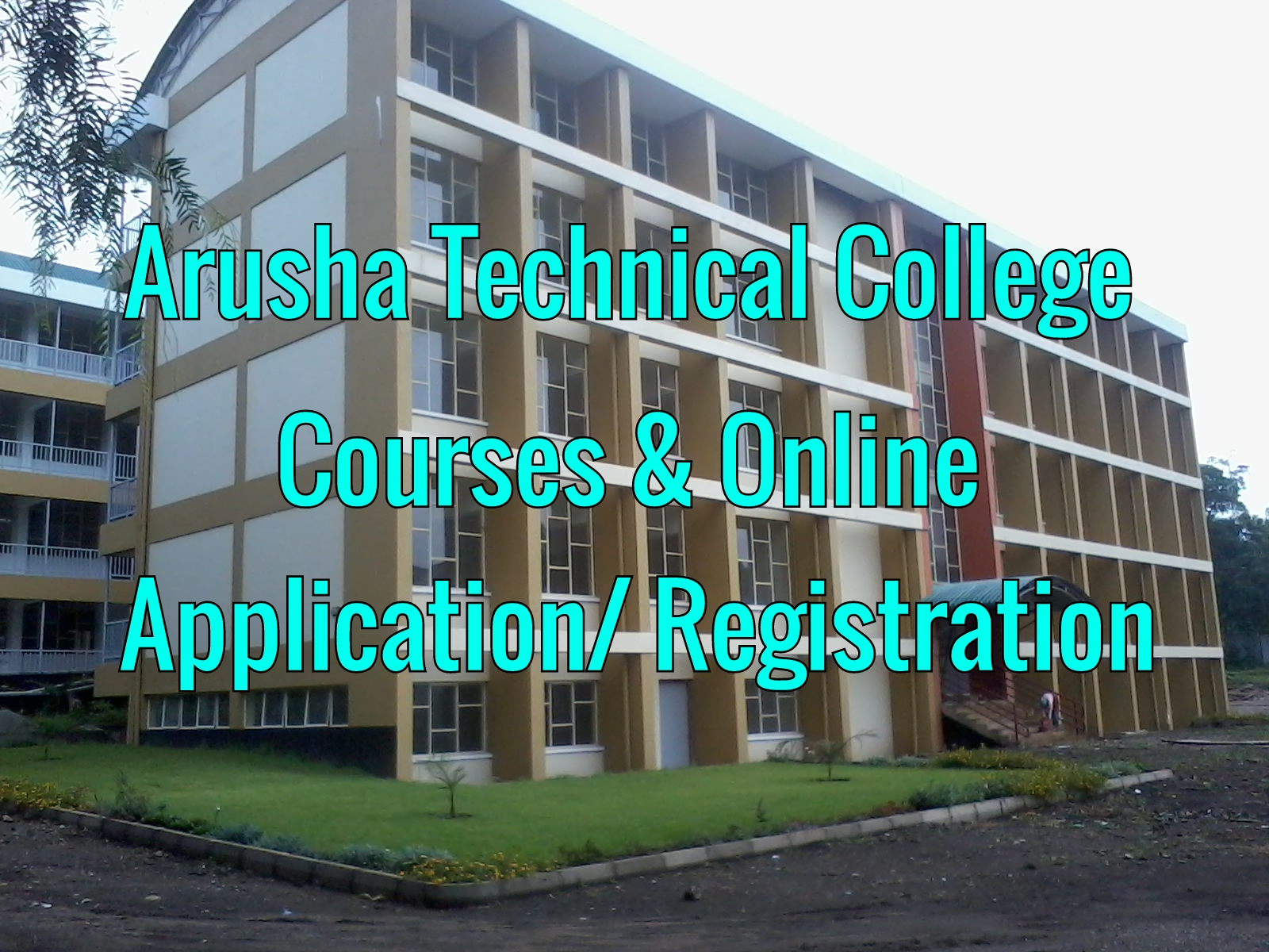 Arusha Technical College Certificate Courses