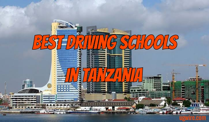 Best Driving schools in Dar es Salaam Tanzania Classes