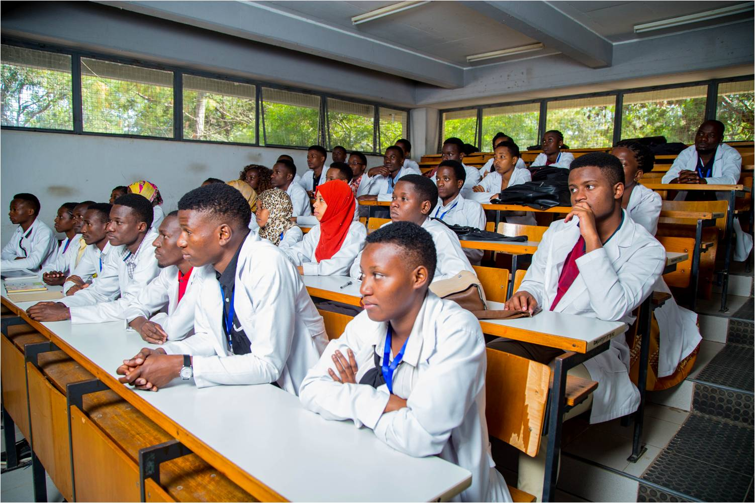Best Pharmacy Universities and colleges in Tanzania Today
