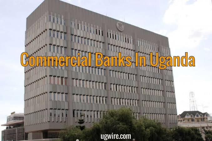 Top 10 Commercial Banks In Uganda 2020 Today Licensed
