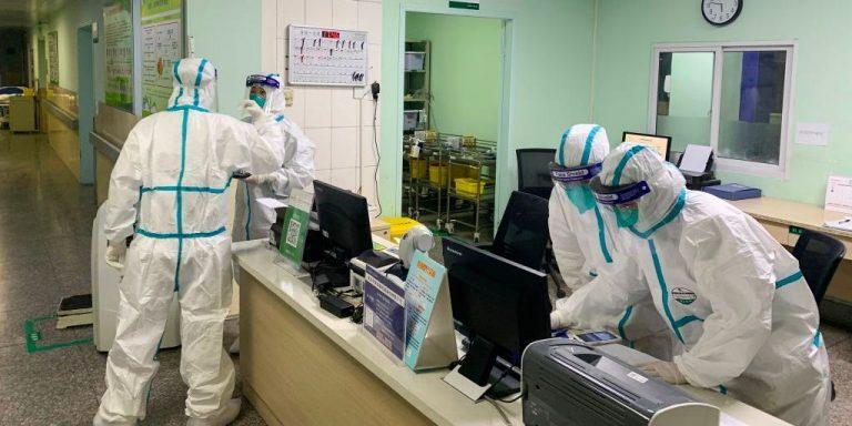 KomeshaCorona: Covid19Kenya Coronavirus in Kenya Now