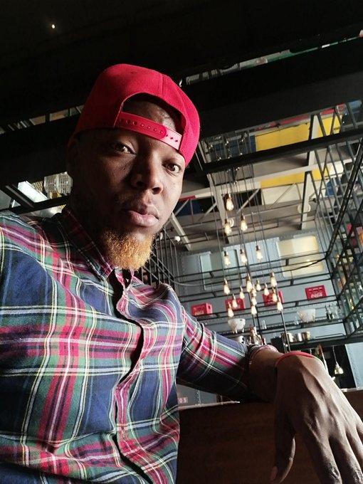 DJ Flash Kenya Biography Real Name and Mix