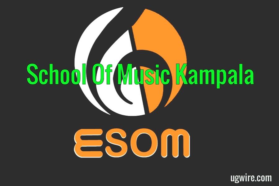 Esom School of Music Kampala Short Courses Fees