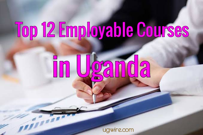 Top 12 Employable Courses in Uganda