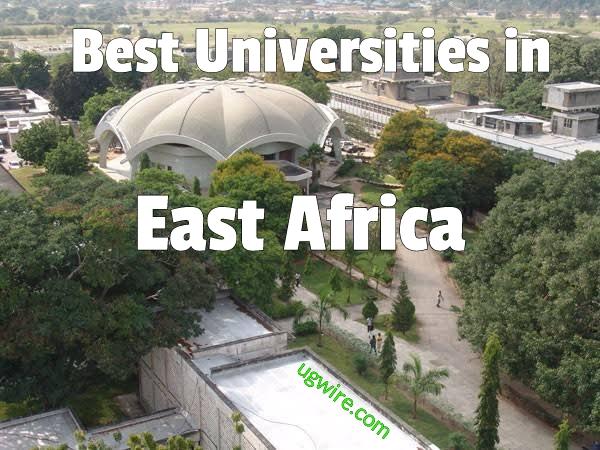 Best Universities in East Africa 2020 Top 10 List