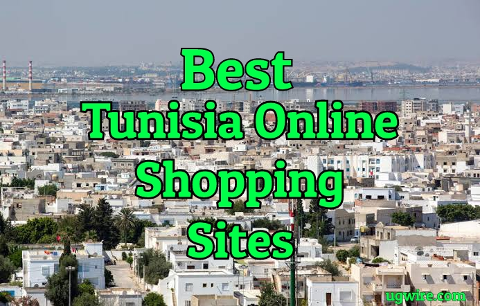 Best Online Shopping Sites in Tunisia 2021 Top 10 LIST