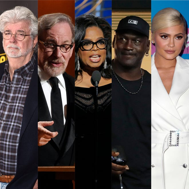 Forbes Richest Celebrities Net Worth 2020 2021
