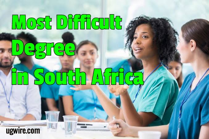 Most Difficult University Degrees in South Africa 2020 Top 10 Hardest