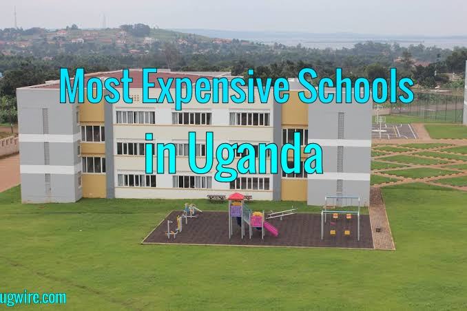 Most Expensive Schools in Uganda 2021 and their fees