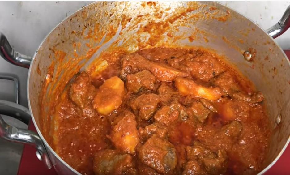 Mwanahamisi Hamadi Cooking Recipes