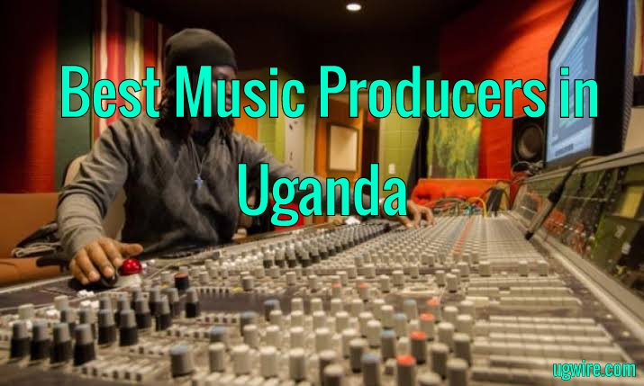 Best Music Producers in Uganda 2021 Top 5 List