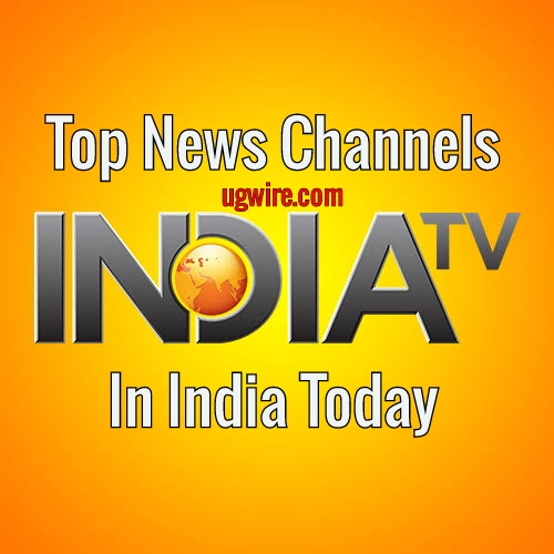 Top News Channels in India 2020 Best TRP