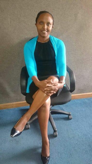 Christine Ndanu Musyi FM Presenter Biography