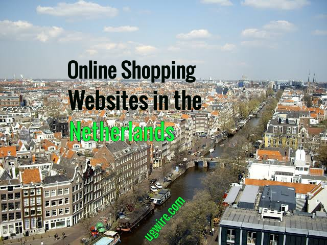 Top ecommerce Sites in The Netherlands 2021 Websites