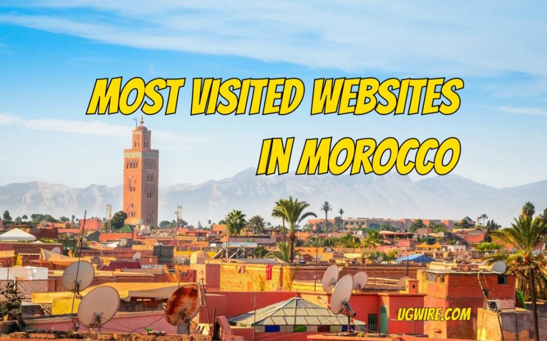 Most Visited Websites in Morocco 2021 Most Popular