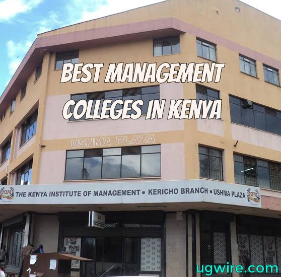 Best Management Colleges in Kenya (Hotel Hospitality Business)