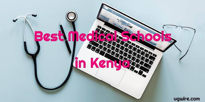Best Medical Schools in Kenya 2021 Top 10 Ranking