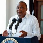 Uhuru Speech Today on Curfew Lockdown and Coronavirus