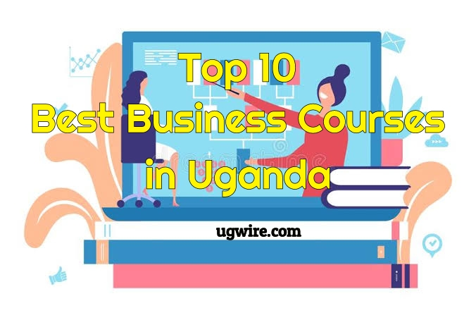 Best Business Courses in Uganda 2020 [#7 is the Most Paying]