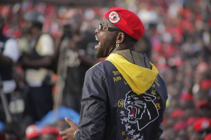 Eddy Kenzo Under Pressure To Support Bobi Wine, Clashes with Camp