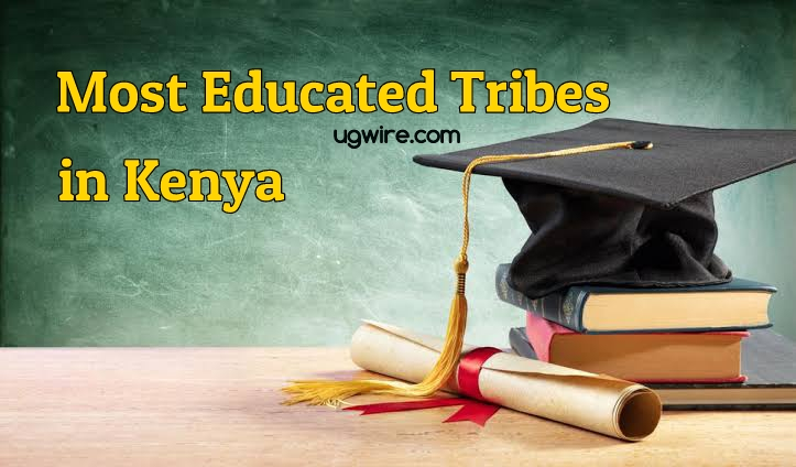 Most Educated Tribe in Kenya 2020 Currently